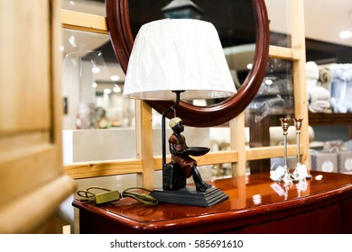 Decoration and Interiors