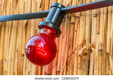decoration, lights and a beautiful background