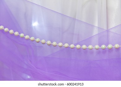 Decoration of the wedding hall and the table of the newlyweds