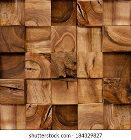 decoration wooden blocks paneling pattern seamless background interior design wall fine natural