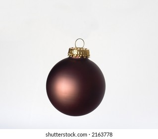 decorations de noel : boules multicolores