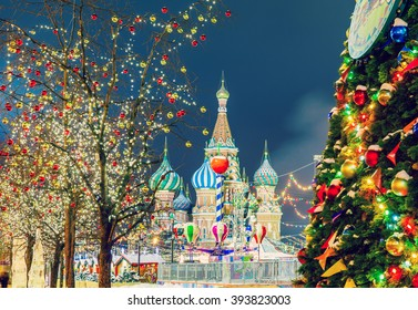 russian christmas images stock photos vectors shutterstock