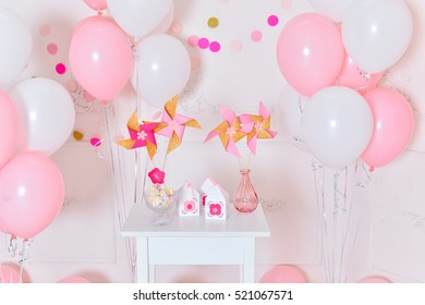 Balloon Decorations Images Stock Photos Vectors Shutterstock