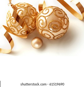decorative christmas ornaments