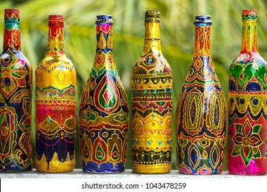 Decorative Bottles High Res Stock Images Shutterstock