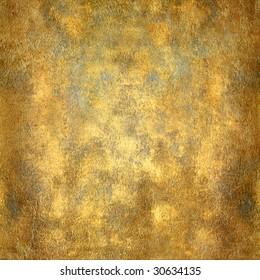 dec.orative golden stucco texture