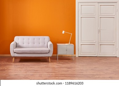 Orange Wall Images, Stock Photos & Vectors | Shutterstock