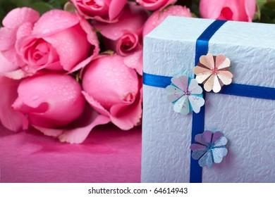 decorative romantic gift