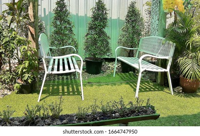 Garden Furniture Images Stock Photos Vectors Shutterstock