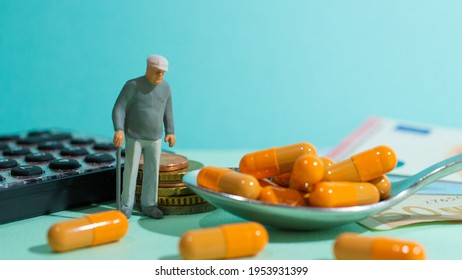 Decreased medication compliance and increased patient burden due to polypharmacy