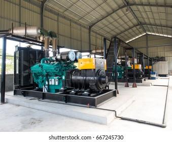 Imágenes, fotos de stock y vectores sobre Generador