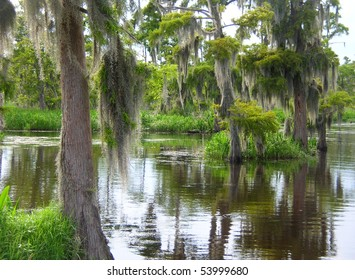 Deep Bayou Country