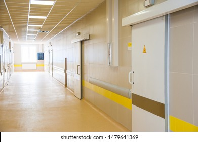 Hospital Hall Images, Stock Photos & Vectors   Shutterstock