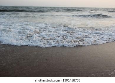 Karachi Beach Images, Stock Photos & Vectors | Shutterstock