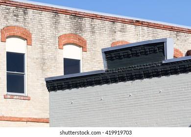deep south texas architectural details