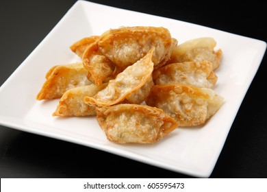豚肉の天ぷら