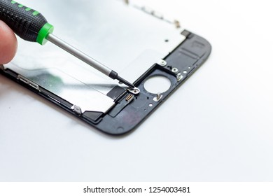 Defective Smartphone repair