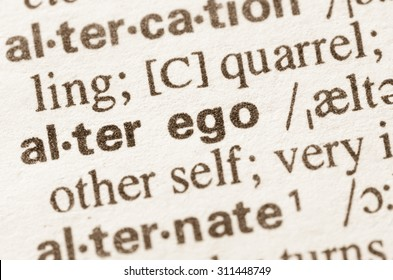 Ego definition and meaning | Collins English Dictionary