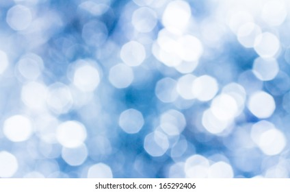 Defocused abstract bokeh  for use at graphic design