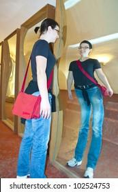 deformation mirror