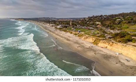 Del Mar, California
