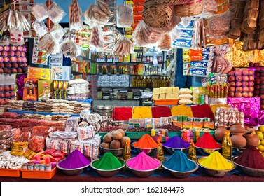 Shops In India