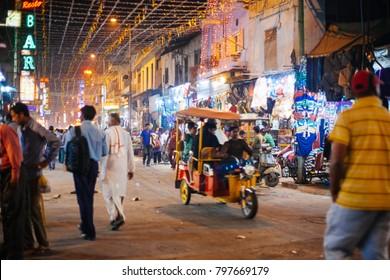 Imágenes, fotos de stock y vectores sobre India Street Food