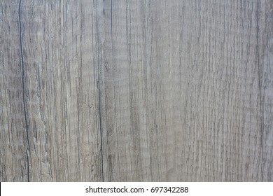 Delicate wooden texture background in white, grey and soft blue colors. Shabby chic wallpaper.