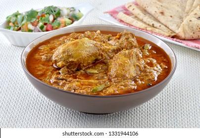 Delicious Chicken Korma
