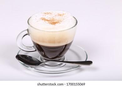 Latte Glass Images Stock Photos Vectors Shutterstock