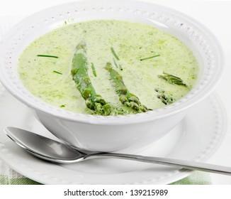 Royalty Free Creamy Asparagus Soup Images 3f74f6f9e86e