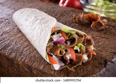 Donair Hd Stock Images Shutterstock