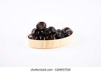 delicious fresh olive