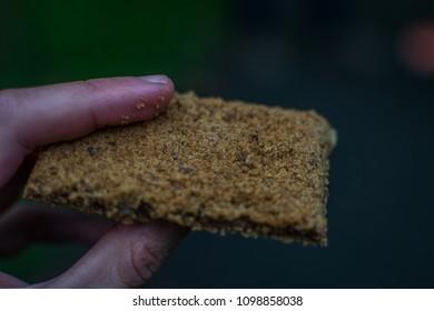 Delicious Grasmere Gingerbread