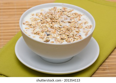 Delicious and healthy granola or muesli, with lots of dry fruits, nuts and grains