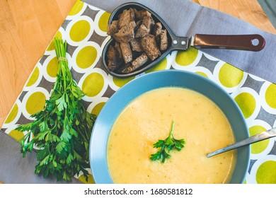 Sauvage 1 Cuillères à soupe