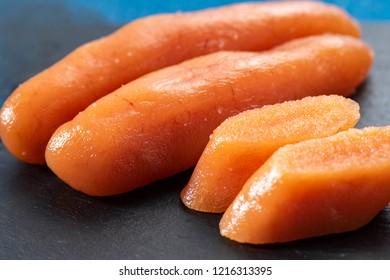 Delicious Japanese codfish