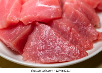 Delicious Japanese tuna dishes