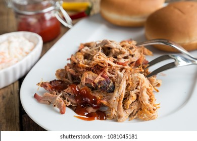delicious pulled pork