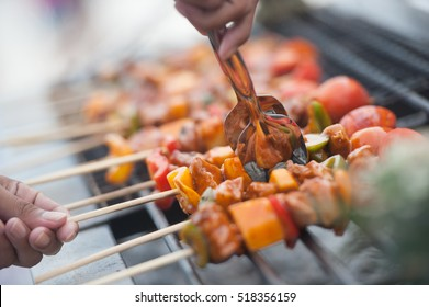 A delicious roast beef