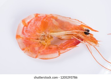 Delicious shrimp image