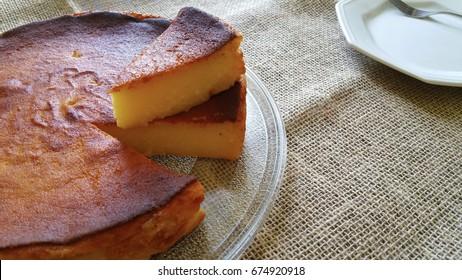 Delicious Tapioca Cake