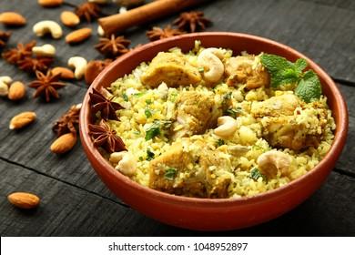 Delicious and tasty mutton biryani,biriyani,pilaf