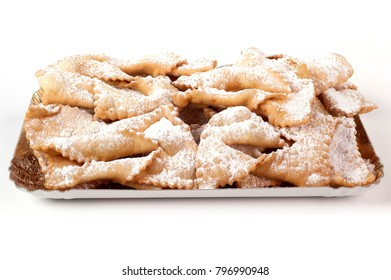 delicious traditional Italian sweets