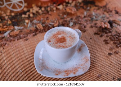 delicious turkish salep