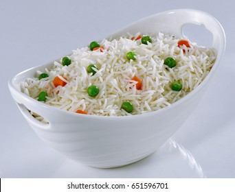 Delicious Vegetable Rice