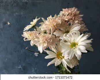 delightful flowers flatly art and tea