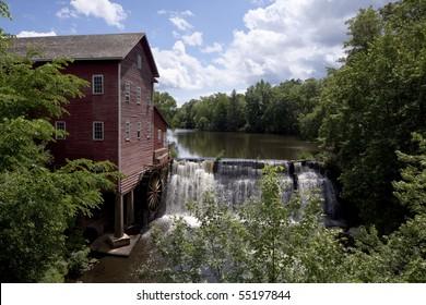 Dells Grist Mill