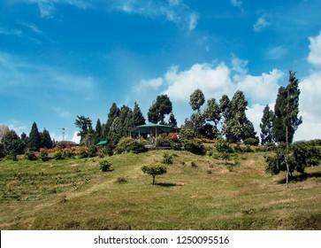 Delo Park, Kalimpong