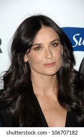 Demi Moore  at the 2008 Glamour Reel Moments Gala. Directors Guild of America, Los Angeles, CA. 10-14-08